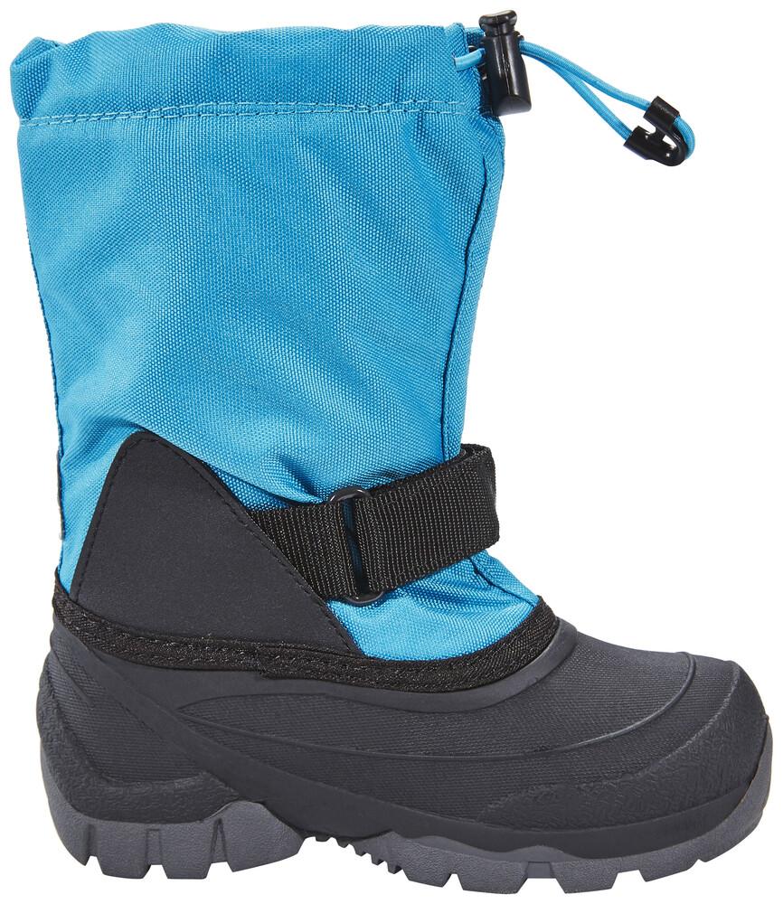 Kamik Waterbug5G - Bottes Enfant - bleu 25 2016 Bottes d'hiver H6keD8fK